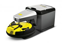 RC 3000 RoboCleaner